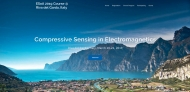 PhD Course on Compressive Sensing @ Riva del Garda