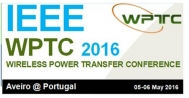 Invited Talk @ IEEE Wireless Power Transfer Conference